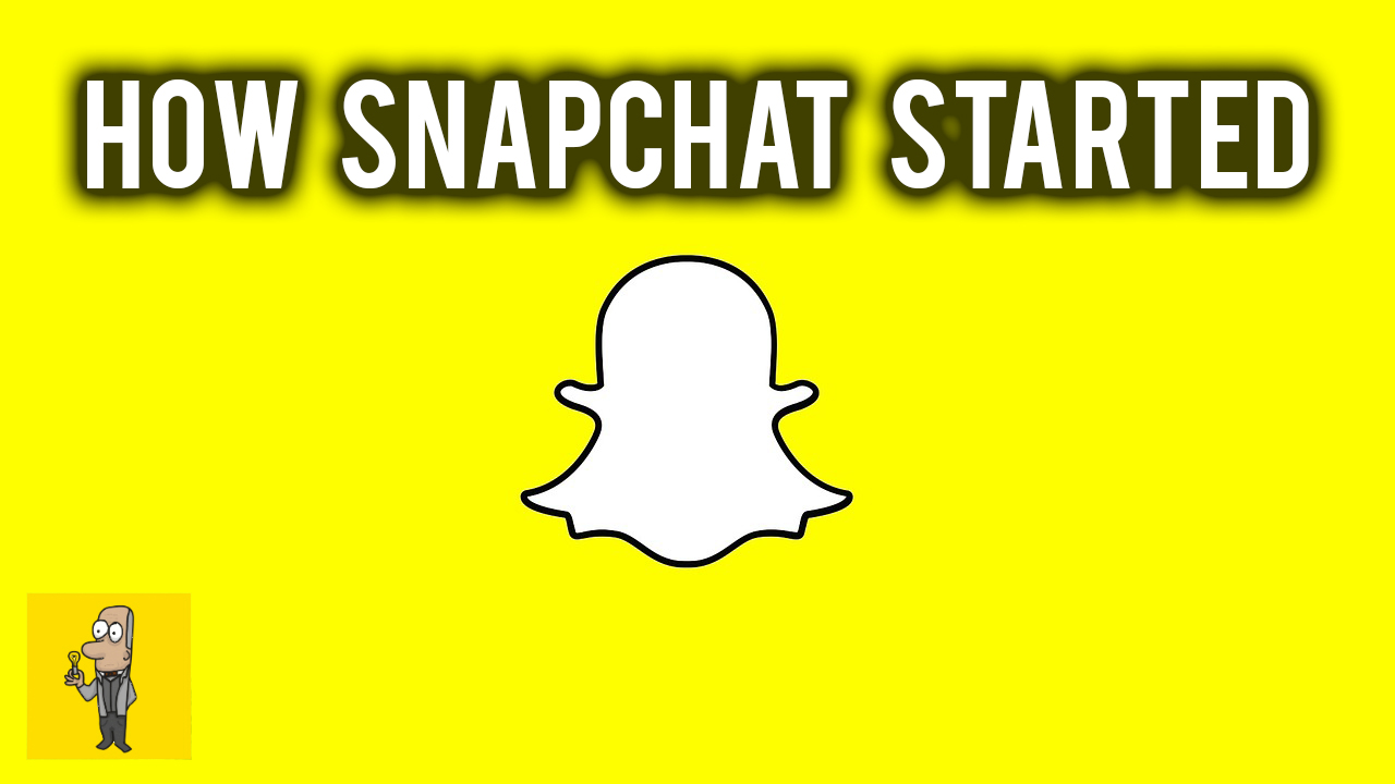 How Snapchat Started Thumbnail