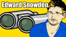 No Place to Hide: Edward Snowden, the NSA, and the U.S. Surveillance State by Glenn Greenwald Thumbnail